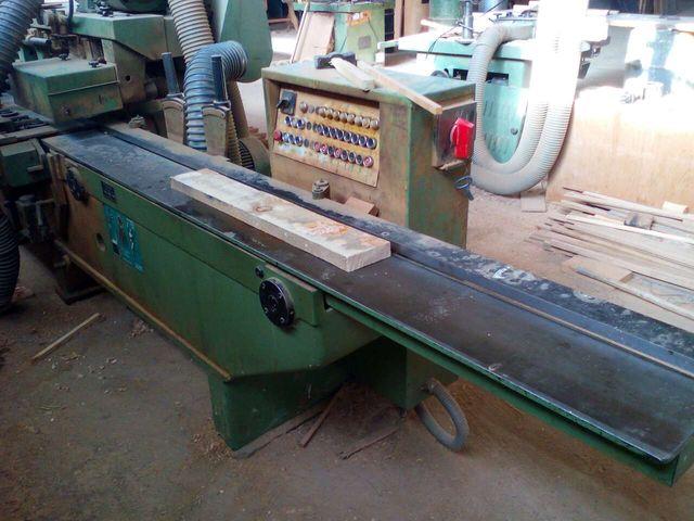 Maquinaria Carpinter U00eda De Segunda Mano Por 4 000  U20ac En La