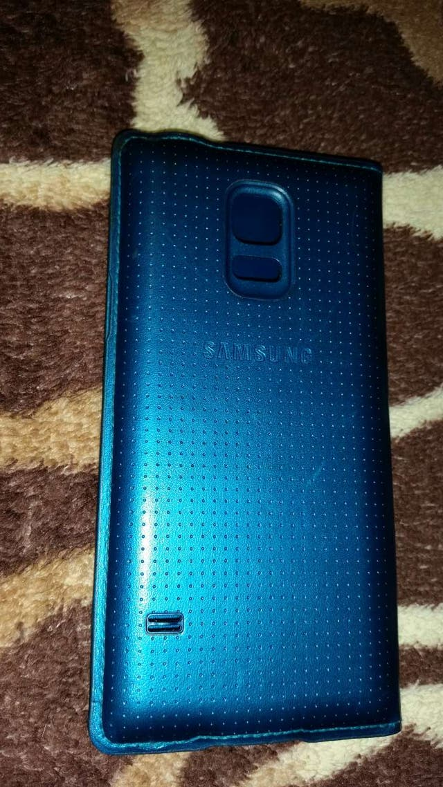 Funda Original Galaxy S5 mini