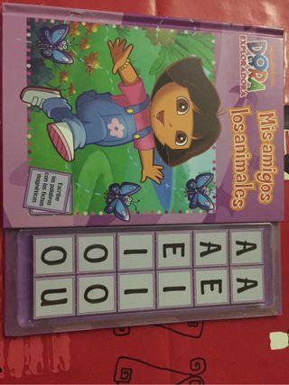 Libro Dora