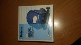 Perforadora Petrus 62
