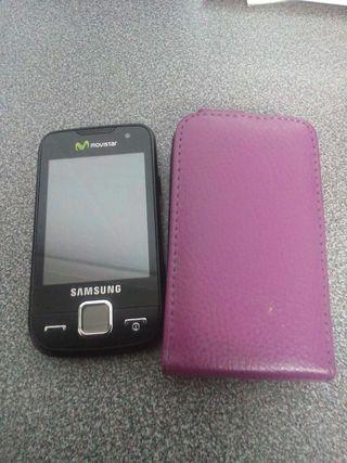 Telefono Sansung S5360 Galaxy