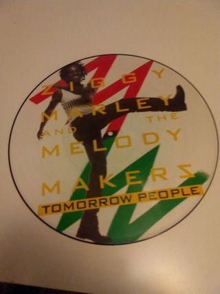Disco Ziggy Marley