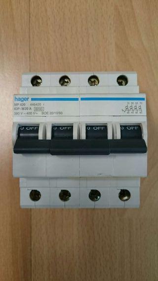 MP 420 Icp M20 A