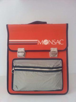 Mochila vintage Monsac
