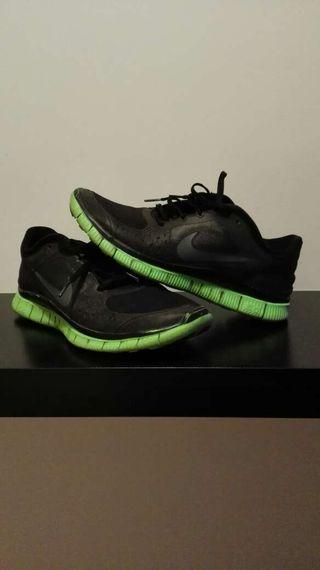 Nike free 3 H2O Repel