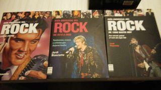 Guía universal del rock
