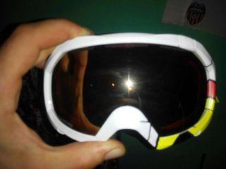 Gafas nieve quiksilver