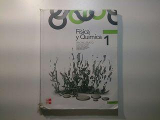 Física y Química 1°Bachillerato, Ed. McGraw Hill
