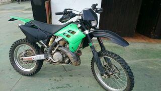 Gasgas ec 250cc