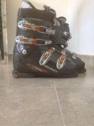 Botas Esqui Head Edge 9.0
