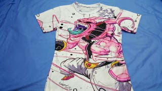 Camiseta Dragon ball kid buu talla S
