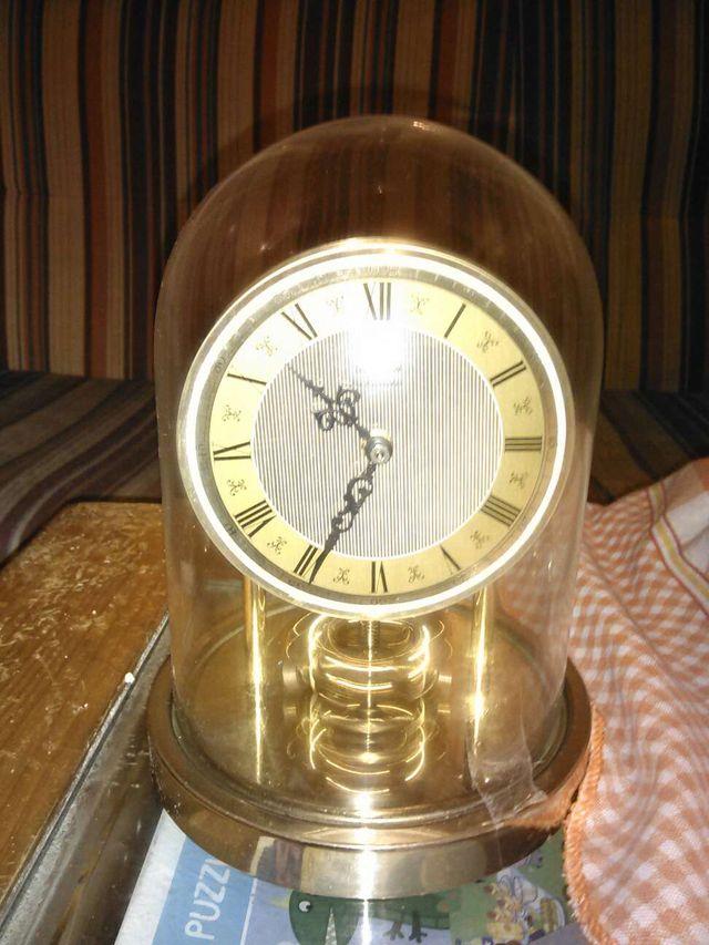 57448357a Reloj coleccionista antiguo electromagnético de segunda mano por 50 ...