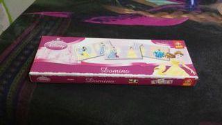 Domino Disney de las princesas
