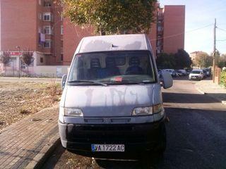 furgoneta citroen