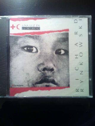Richard Rynkowski CD