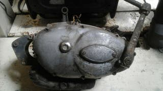Motor ducati 160