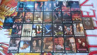 Coleccion 30 DVD's Planeta DeAgostini