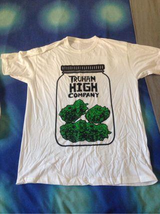 Camiseta Truhan Company NUEVA!!