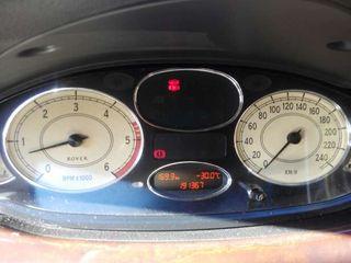 rover 75 2.0cdt