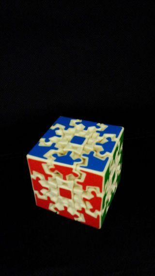 LanLan Gear - Cubo Rubik
