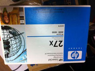 Toner HP4127X