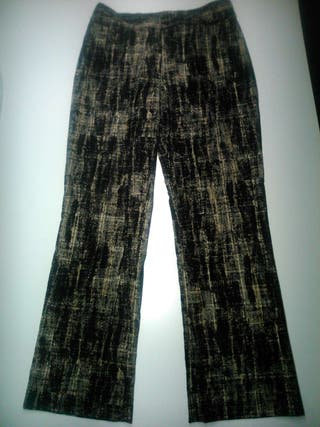 Pantalón mujer T.42