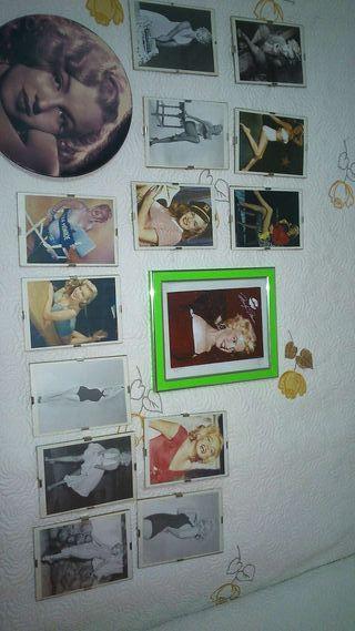 Marilyn Coleccion cuadros