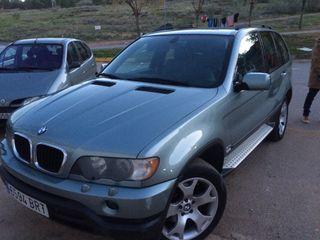 Bmw X5 3. Diesel