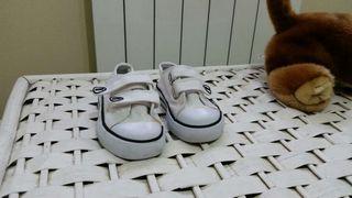 Zapatillas número 23
