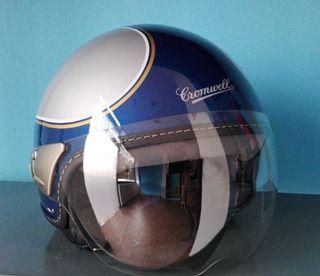 Casco Moto Cromwell Hurricane
