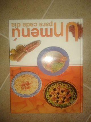 Libro d cocina