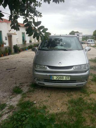 Renault espace 2.20 td
