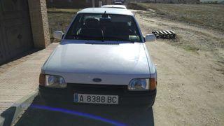 Ford orion ghia 1600