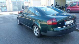Audi a6 2.5 tdi segunda mano