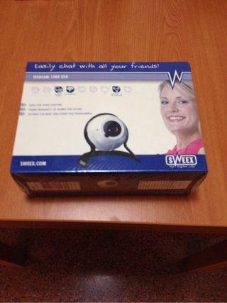 Webcam Usb 100k