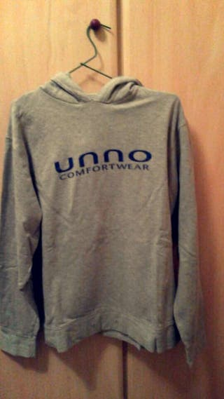 Sudadera Unno Authentic
