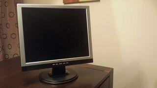 Monitor de ordenador marca Belinea