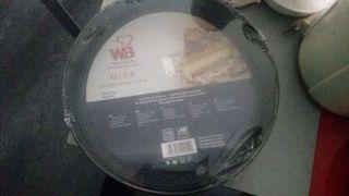 molde para bizcochos y tartas