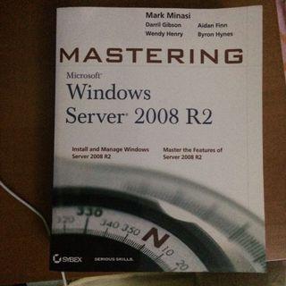 Mastering Windows Server 8