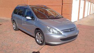 Peugeot 307sw 1600 HDI