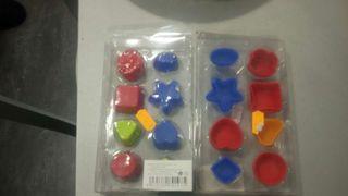 moldes para bombones