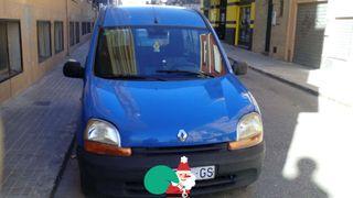 ¡¡CHOLLO!Renault kangoo año 99.
