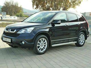 Honda Crv 2.2 Ictdi 140cv Luxury