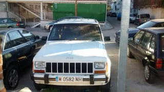 Jeep cherokee 4.0 limited