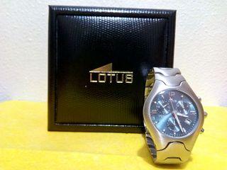 Reloj Lotus 15239