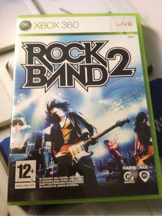 Rock Band 2