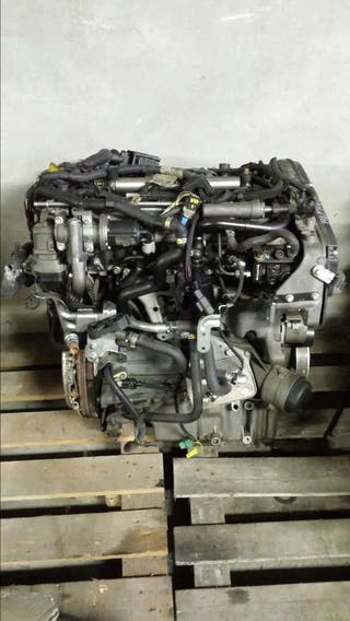 Motor alfa romeo y fiat 1.9 jtd