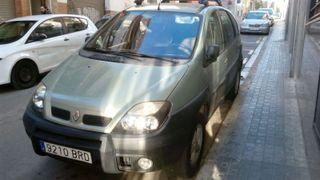 Renault 4x4