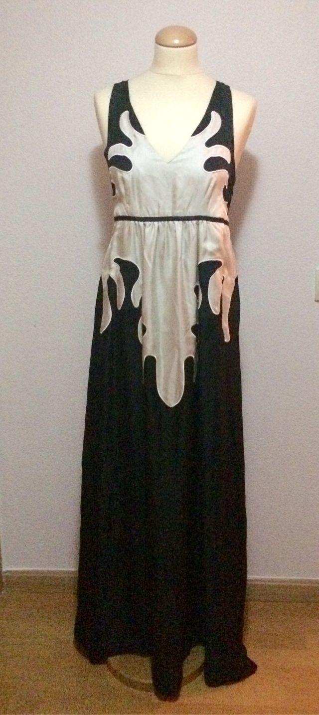 Tintoretto Fiesta Vestido