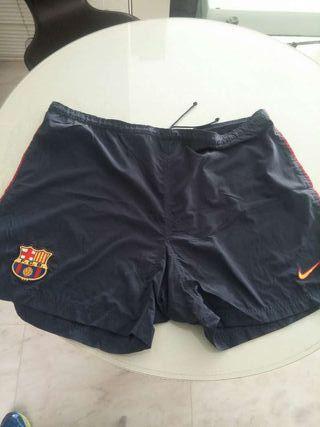 Pantalón del Barcelona Barça